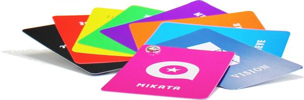 mikata card