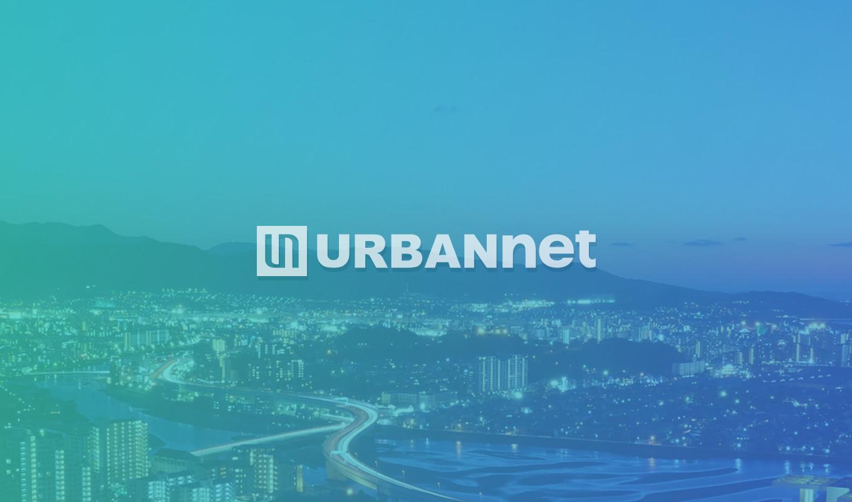 e-urbannet